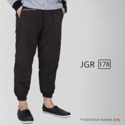 Celana Joger Pria JGR 178