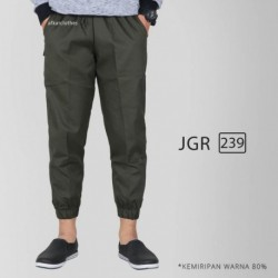 Celana Joger Pria JGR 239