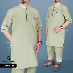Gamis Ikhwan QMGS 88