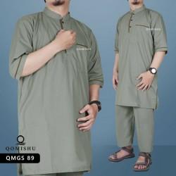 Gamis Ikhwan QMGS 89