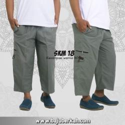 Celana Sirwal SKM 18