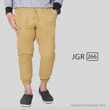 Celana Joger Pria JGR 266