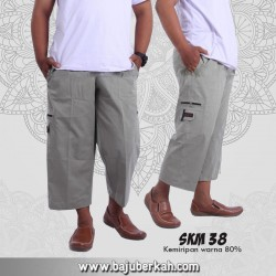 Celana Sirwal SKM 38
