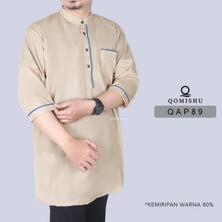 Koko Pakistan Pria QAP 89