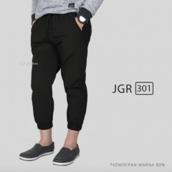 Celana Joger Pria JGR 301