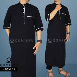 Jubah Pria Qomishu JBQM 35
