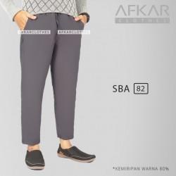 Celana Sirwal Afkar SBA 82