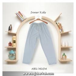 Celana Inner Aurany Kids Abu Muda