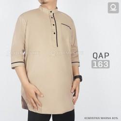 Koko Pakistan Qomishu QAP 163