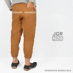 Celana Jogger Afkar JGR 426