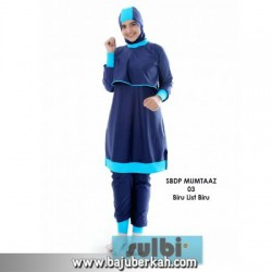 Baju Renang Muslimah SBDP MUMTAAZ 03