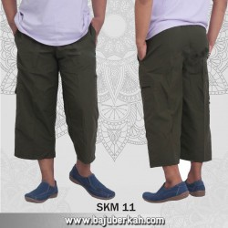 Celana Sirwal SKM 11