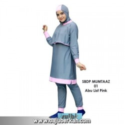 Baju Renang Muslimah SBDP MUMTAAZ 01