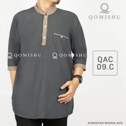 Koko Pakistan Pria Qomishu QAC 14