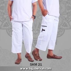 Celana Sirwal SKM 21
