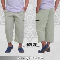 Celana Sirwal SKM 26