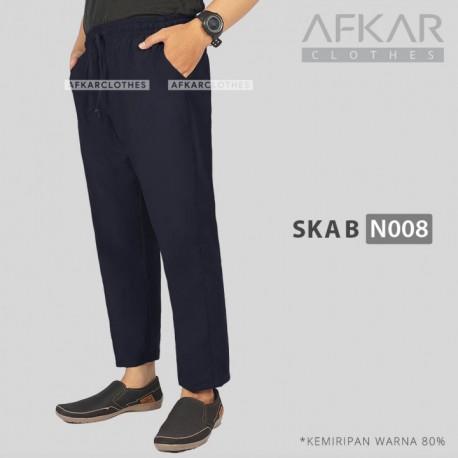 Celana Sirwal Pria Afkar SKA.B N008