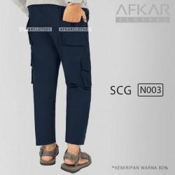 Celana Sirwal Cargo Afkar SCG N003