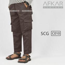 Celana Sirwal Cargo Afkar SCG C010