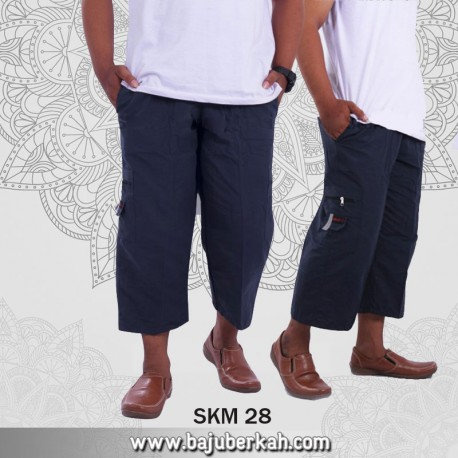 Celana Sirwal SKM 28