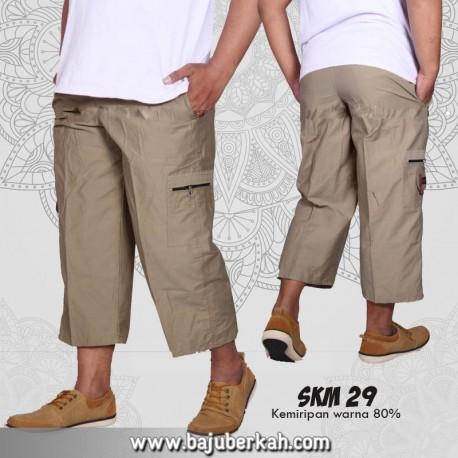 Celana Sirwal SKM 29