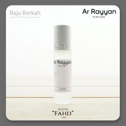 Parfum Non Alkohol Ar Rayyan