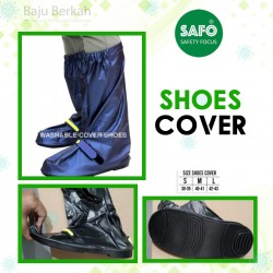 Shoes Cover APD Safo