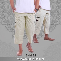 Celana Sirwal SKM 32