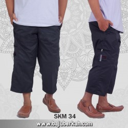 Celana Sirwal SKM 34