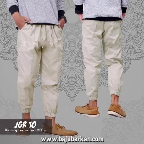 Celana Joger Laki Laki JGR 10