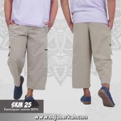 Celana Sirwal SKM 25