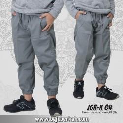 Celana Jogger Anak Laki Laki JGR-K 04