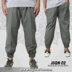 Celana Jogger Pria JGQM 02
