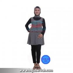 Baju Renang Muslimah Edora ES ML DW 005