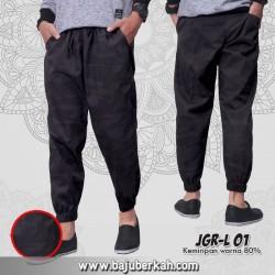 Celana Jogger Pria JGR-L 01