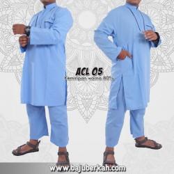 Gamis Laki Laki ACL 05