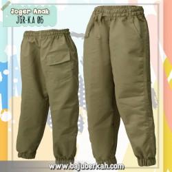 Celana Jogger Anak Laki Laki JGR-K.A 06