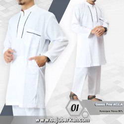 Gamis Pria ACL.A 01