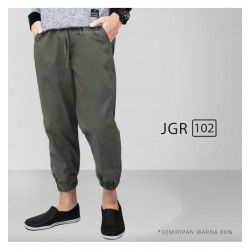 Celana Joger Pria JGR 102