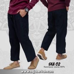 Celana Sirwal SKA 02
