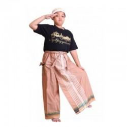 Celana Sarung Anak - Milo