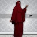 Gamis Muslimah