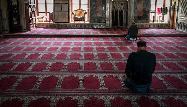 Cara Sholat Dhuha yang Benar Untuk Membuka Pintu Rezeki