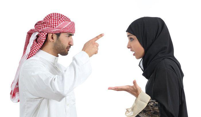 Inilah 30 perilaku durhaka istri terhadap suami:
